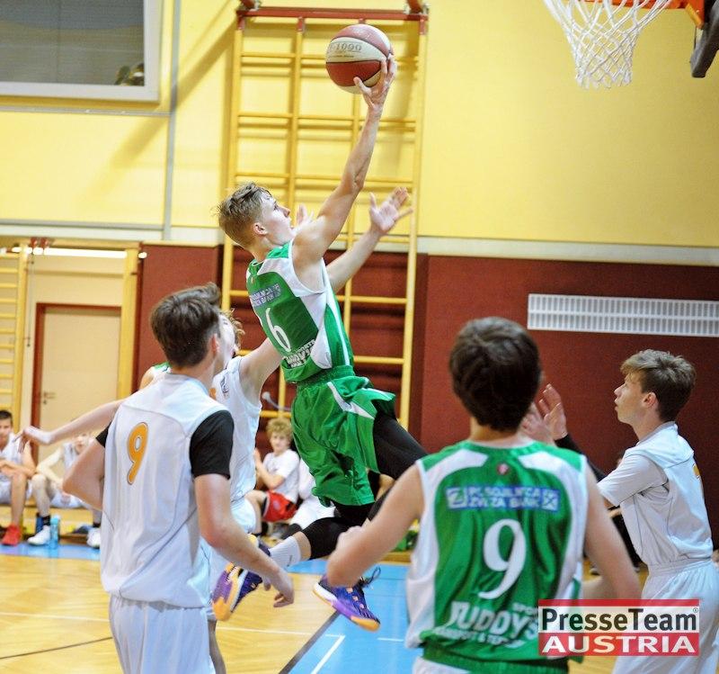 DSC 4496 Kärntner U16 Basketball  - Kärntner U16 Basketball Meister