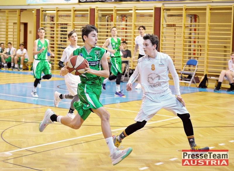 DSC 4516 Kärntner U16 Basketball  - Kärntner U16 Basketball Meister