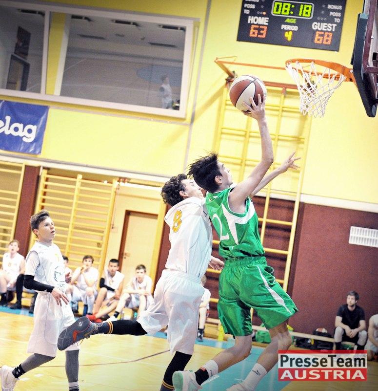 DSC 4519 1 Kärntner U16 Basketball  - Kärntner U16 Basketball Meister