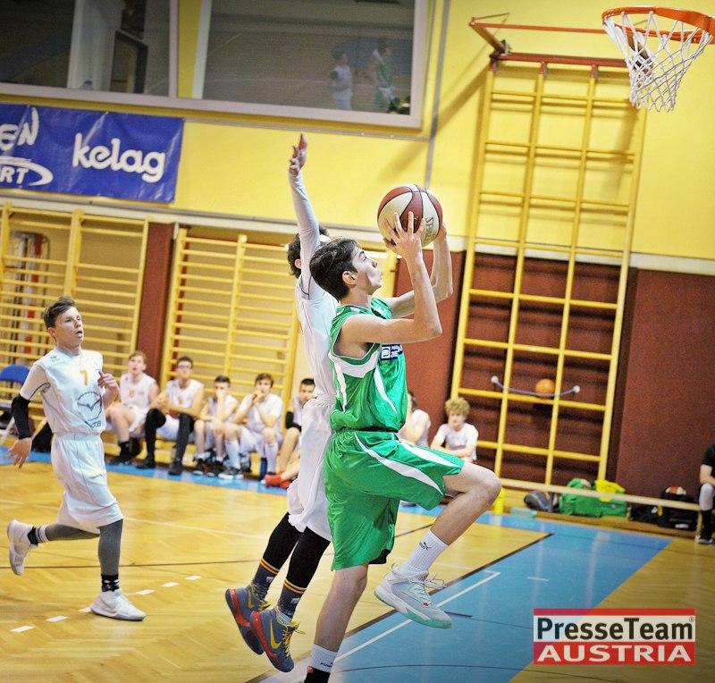 DSC 4519 Kärntner U16 Basketball  - Kärntner U16 Basketball Meister