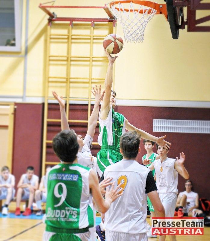 DSC 4528 Kärntner U16 Basketball  - Kärntner U16 Basketball Meister