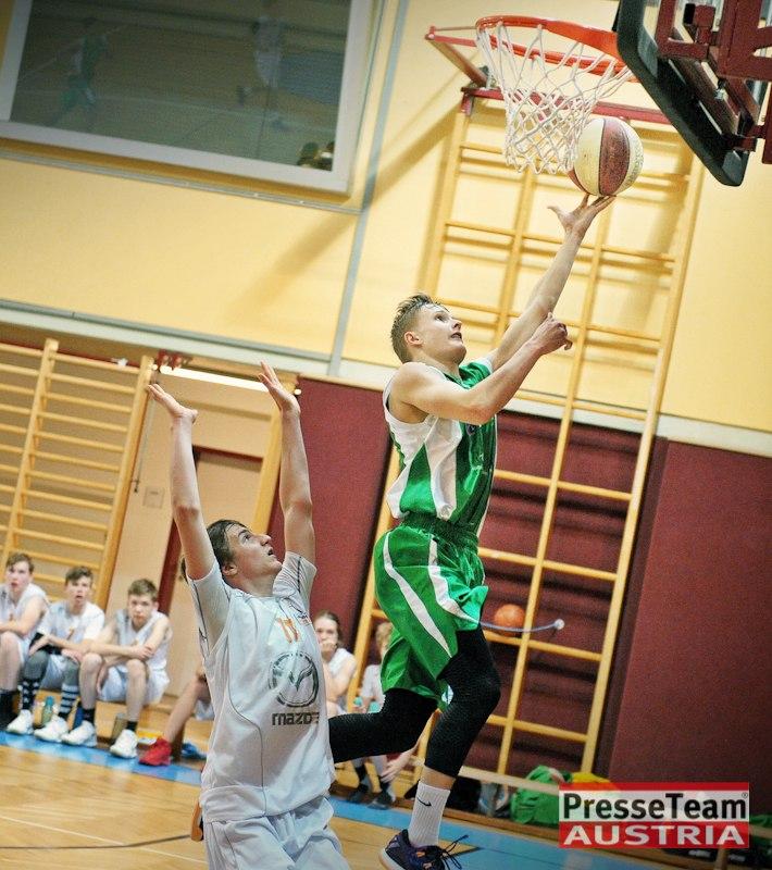 DSC 4547 Kärntner U16 Basketball  - Kärntner U16 Basketball Meister