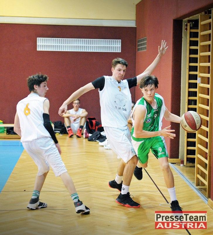 DSC 4550 Kärntner U16 Basketball  - Kärntner U16 Basketball Meister