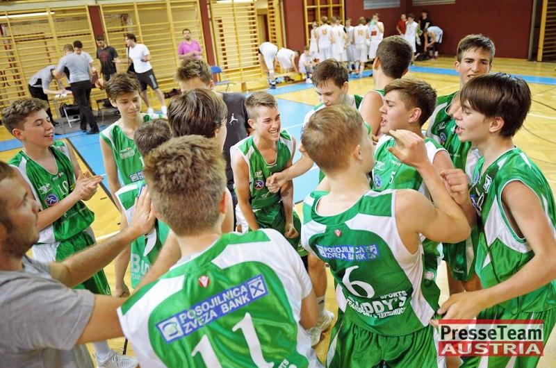 DSC 4565 Kärntner U16 Basketball  - Kärntner U16 Basketball Meister
