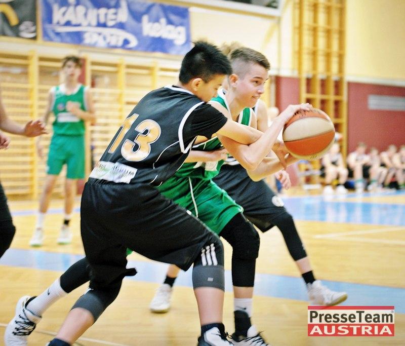 DSC 4604 KOS U14 Basketball  - Gold für KOŠ U14 Basketball