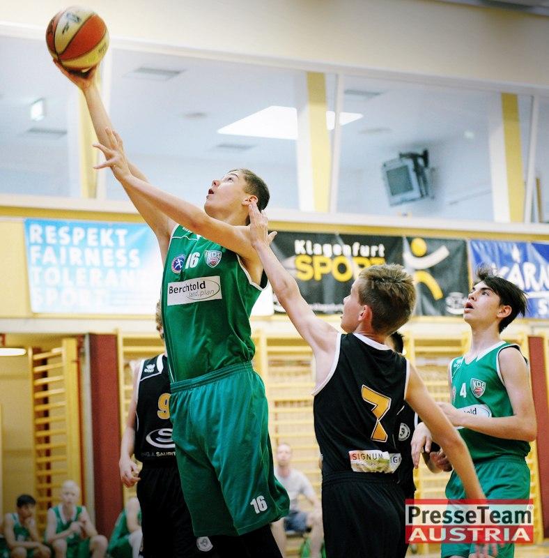DSC 4607 Nikolai Maximillian Kropf KOS U14 Basketball  - Gold für KOŠ U14 Basketball