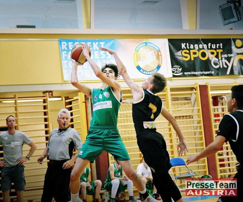 DSC 4610 KOS U14 Basketball  - Gold für KOŠ U14 Basketball