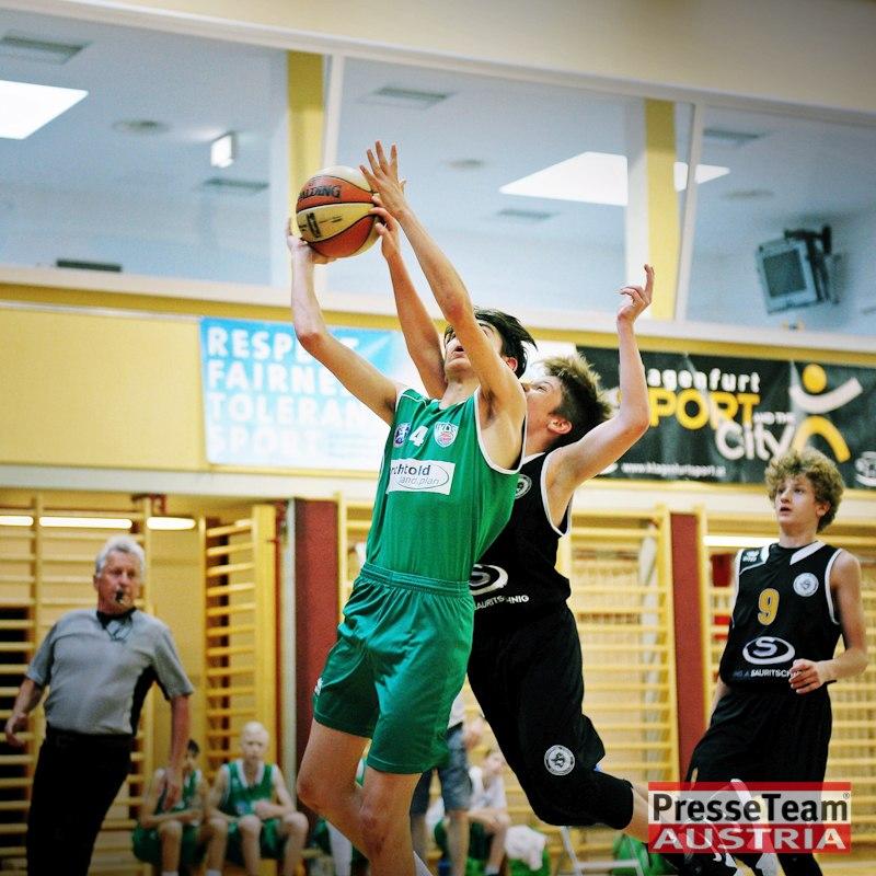 DSC 4615 KOS U14 Basketball  - Gold für KOŠ U14 Basketball