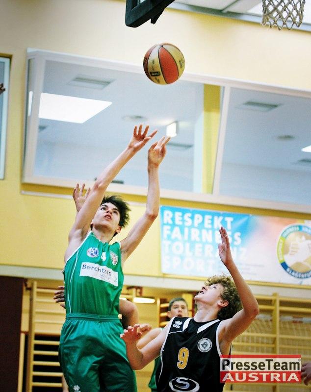 DSC 4620 Nikolai Maximillian Kropf KOS U14 Basketball  - Gold für KOŠ U14 Basketball