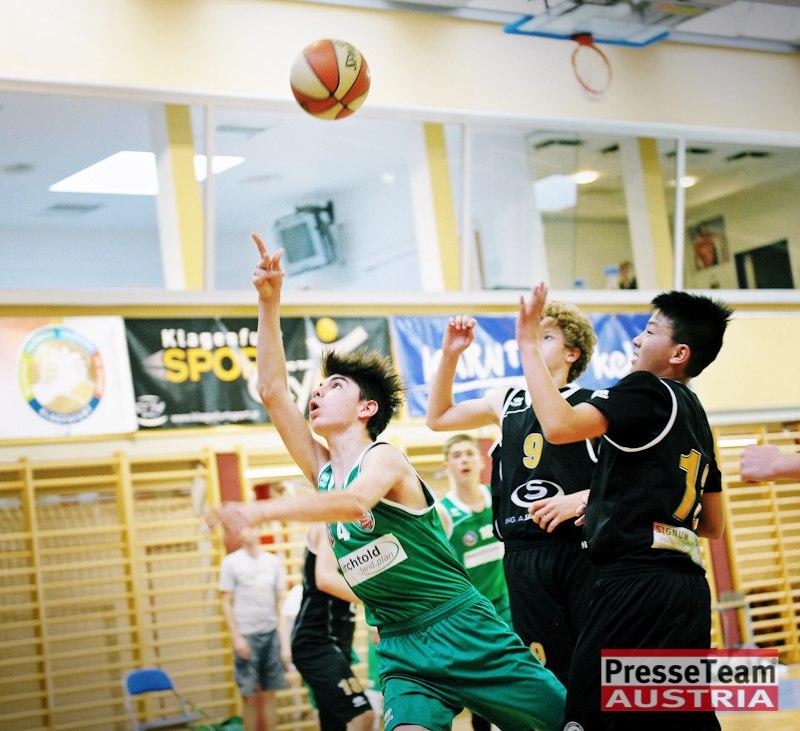 DSC 4626 Nikolai Maximillian Kropf KOS U14 Basketball  - Gold für KOŠ U14 Basketball