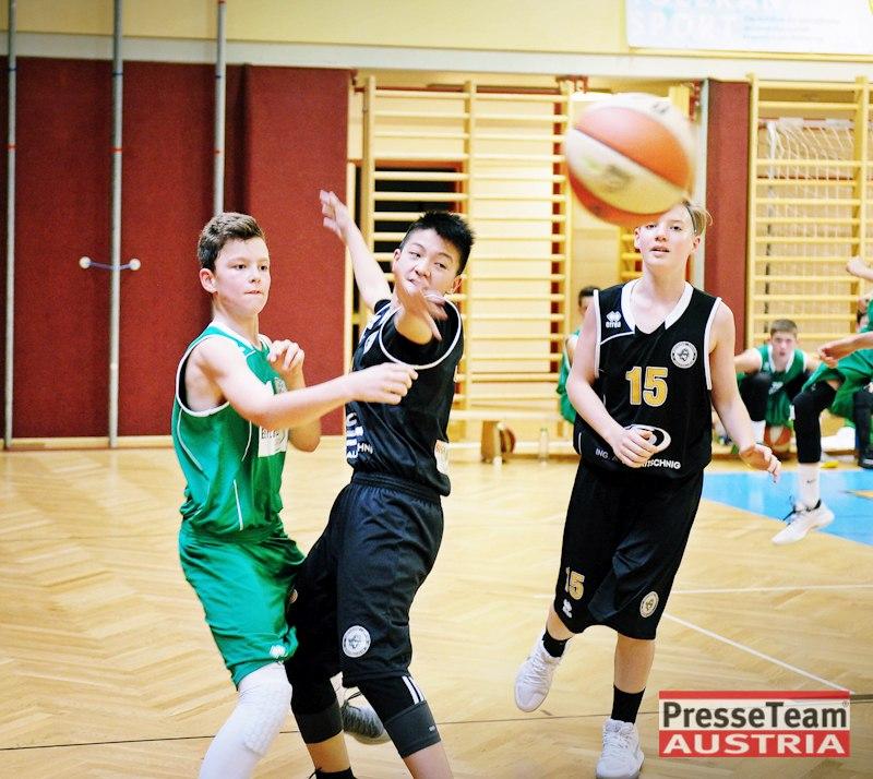 DSC 4641 KOS U14 Basketball  - Gold für KOŠ U14 Basketball