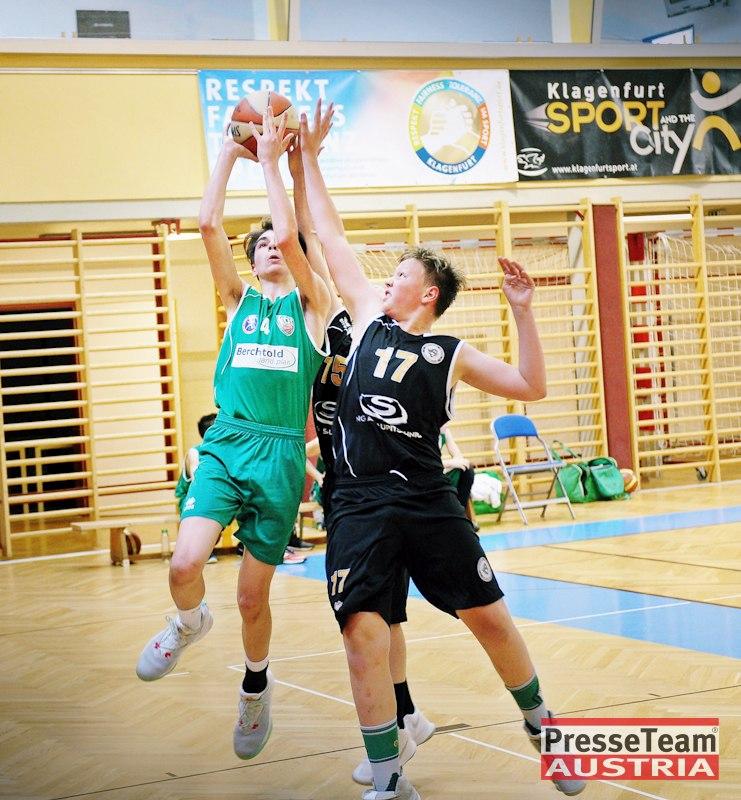 DSC 4653 KOS U14 Basketball  - Gold für KOŠ U14 Basketball