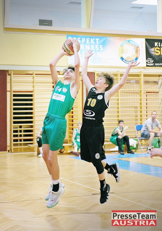DSC 4659 KOS U14 Basketball  - Gold für KOŠ U14 Basketball