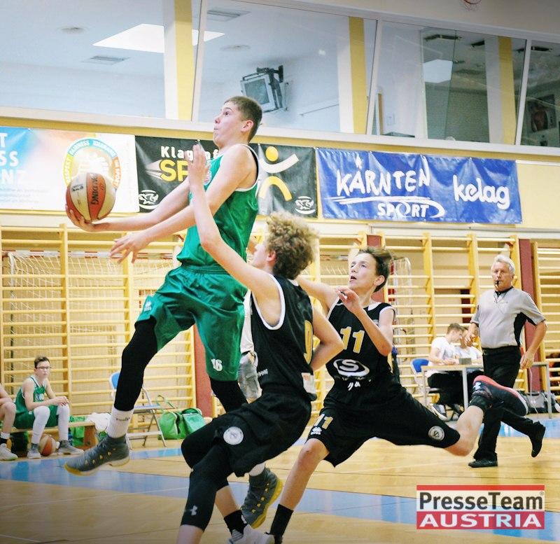 DSC 4671 KOS U14 Basketball  - Gold für KOŠ U14 Basketball