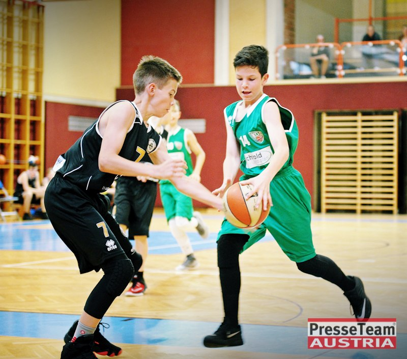 DSC 4684 KOS U14 Basketball  - Gold für KOŠ U14 Basketball