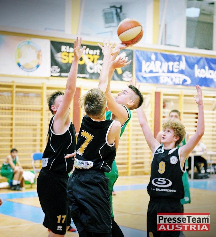 DSC 4691 KOS U14 Basketball  - Gold für KOŠ U14 Basketball
