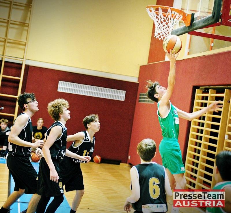 DSC 4727 KOS U14 Basketball  - Gold für KOŠ U14 Basketball