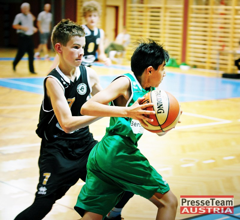 DSC 4759 KOS U14 Basketball  - Gold für KOŠ U14 Basketball