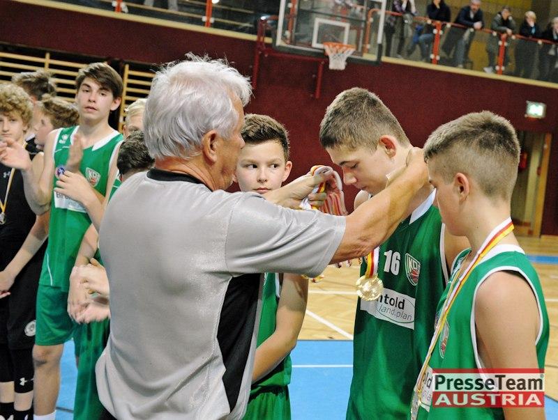 DSC 4790 KOS U14 Basketball  - Gold für KOŠ U14 Basketball