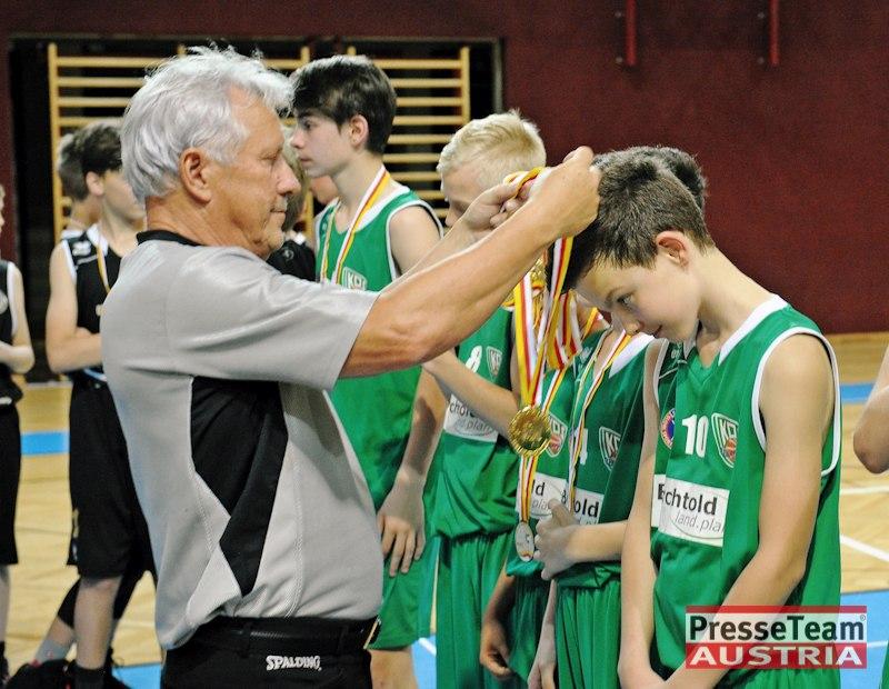DSC 4796 KOS U14 Basketball  - Gold für KOŠ U14 Basketball