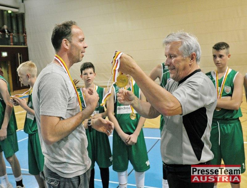 DSC 4799 Stefan Hribar KOS U14 Basketball  - Gold für KOŠ U14 Basketball