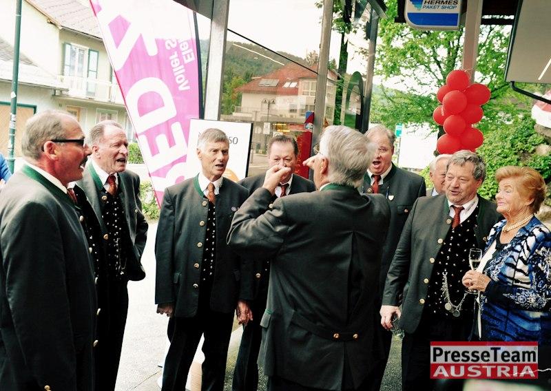 DSC 4870 Elektro Wrann Velden - Eröffnung Küche&Co Velden am Wörthersee