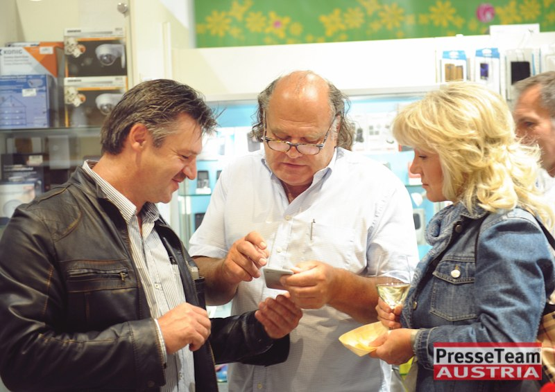 DSC 4891 Elektro Wrann Velden - Eröffnung Küche&Co Velden am Wörthersee