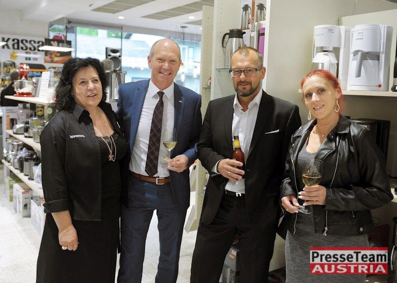 DSC 4900 Elektro Wrann Velden - Eröffnung Küche&Co Velden am Wörthersee