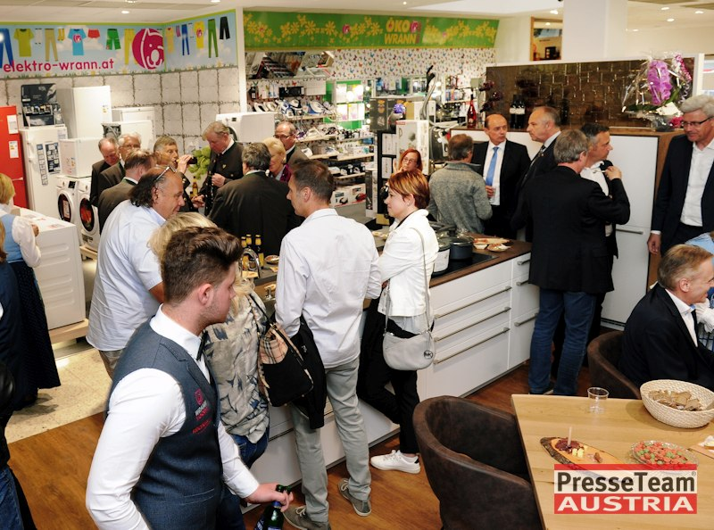 DSC 4940 Elektro Wrann Velden - Eröffnung Küche&Co Velden am Wörthersee
