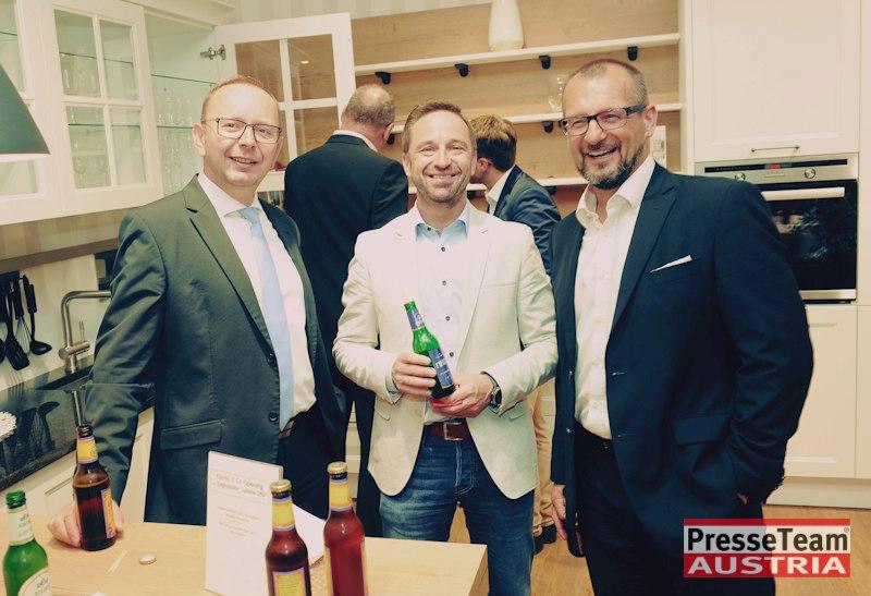 DSC 4943 Elektro Wrann Velden - Eröffnung Küche&Co Velden am Wörthersee