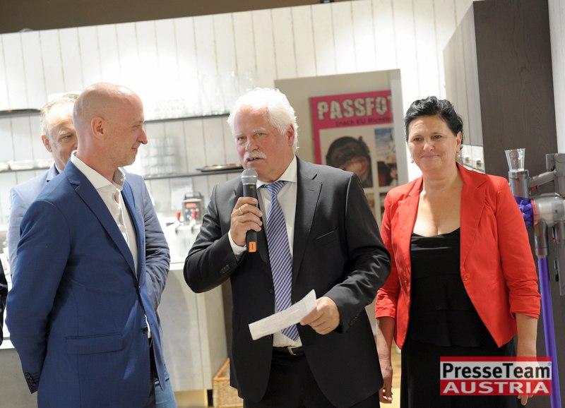 DSC 4972 Elektro Wrann Velden - Eröffnung Küche&Co Velden am Wörthersee