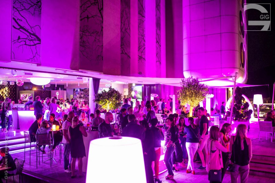GIG Bar Klagenfurt Looping Graf News 18 - GIG Bar Terrasseneröffnung 2018