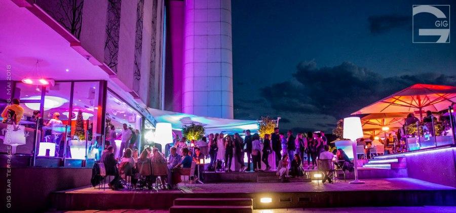 GIG Bar Klagenfurt Looping Graf News 2 - GIG Bar Terrasseneröffnung 2018