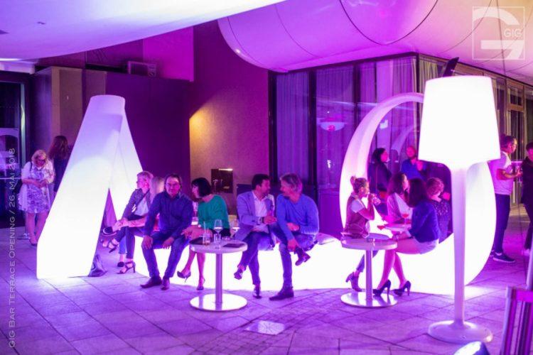 Luxus Lounge Möbel Graf News