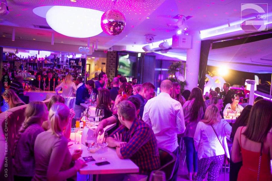 GIG Bar Klagenfurt Looping Graf News 27 - GIG Bar Terrasseneröffnung 2018