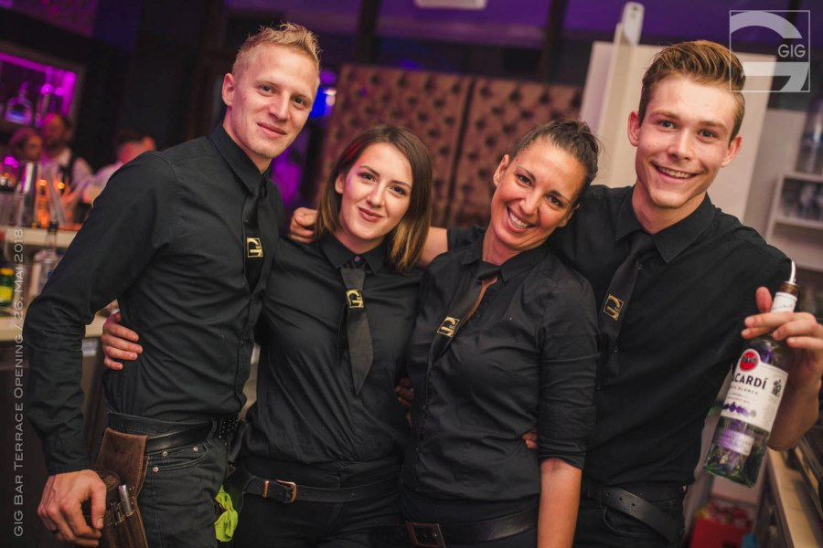 GIG Bar Klagenfurt Looping Graf News 32 - GIG Bar Terrasseneröffnung 2018