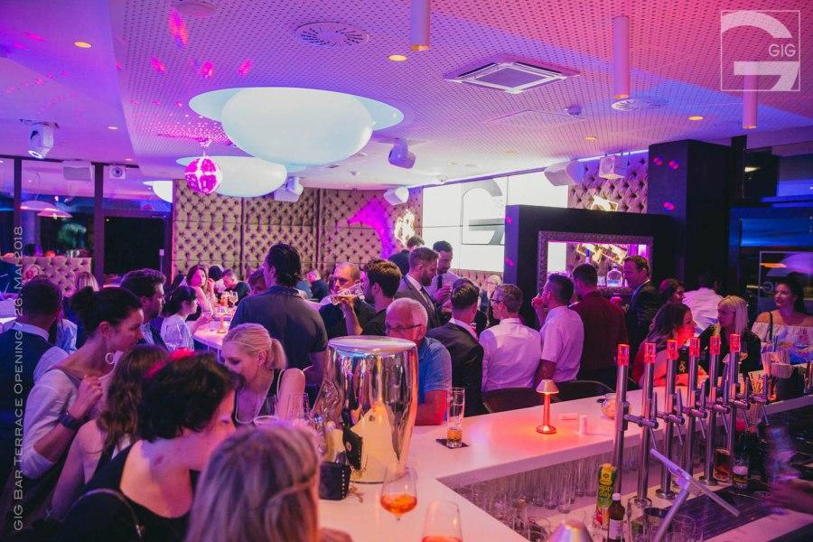 GIG Bar Klagenfurt Looping Graf News 4 - GIG Bar Terrasseneröffnung 2018