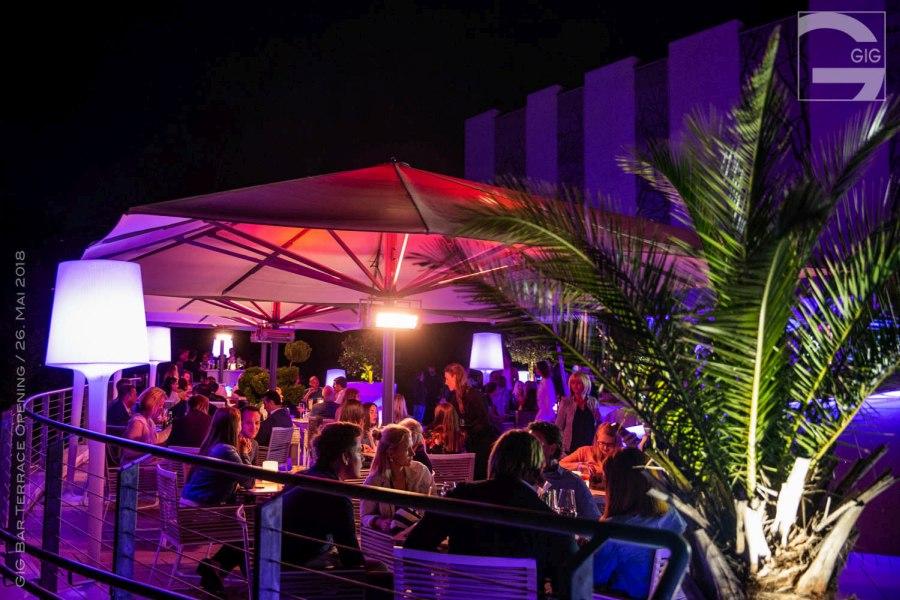 GIG Bar Klagenfurt Looping Graf News 5 - GIG Bar Terrasseneröffnung 2018