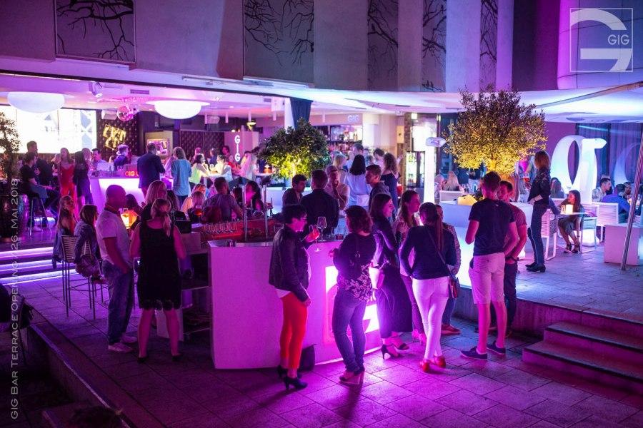 GIG Bar Klagenfurt Looping Graf News 9 - GIG Bar Terrasseneröffnung 2018