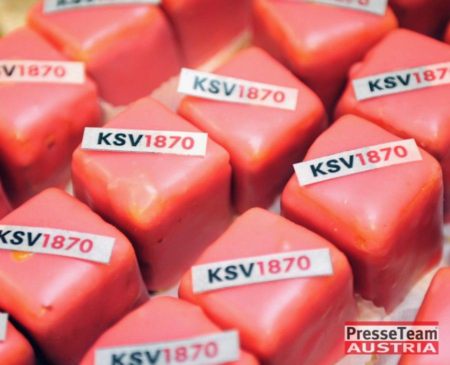 KSV Sommerfest 54 - Sommerfest des KSV 1870 Niederlassung Kärnten - Klagenfurt