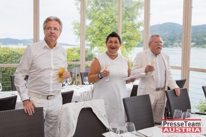 Bad Saag Wörthersee 38 - Fete Blanche DeLuxe im Bad Saag