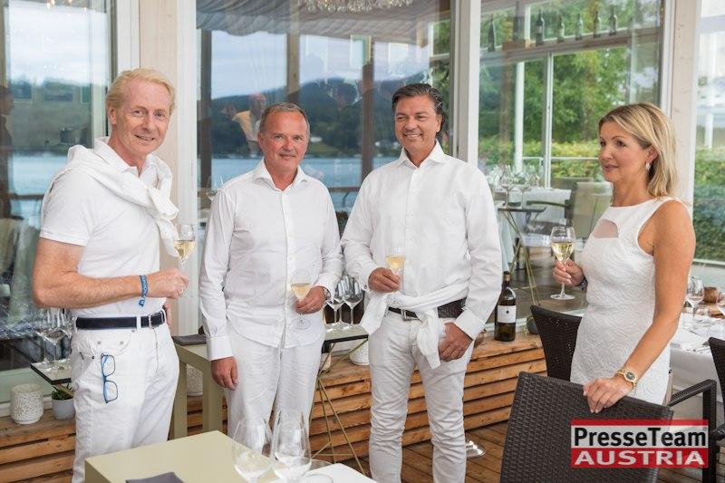 Bad Saag Wörthersee 60 - Fete Blanche DeLuxe im Bad Saag