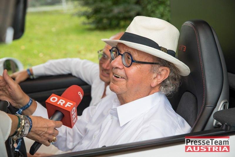 Bad Saag Wörthersee 85 - Fete Blanche DeLuxe im Bad Saag