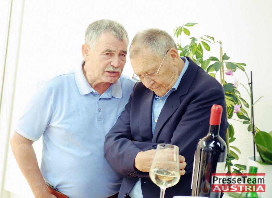 Ferdinand Lanker 09 - Lanker   Obergantschnig Rechtsanwälte Sommerfest