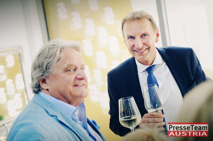 Ferdinand Lanker 10 - Lanker   Obergantschnig Rechtsanwälte Sommerfest