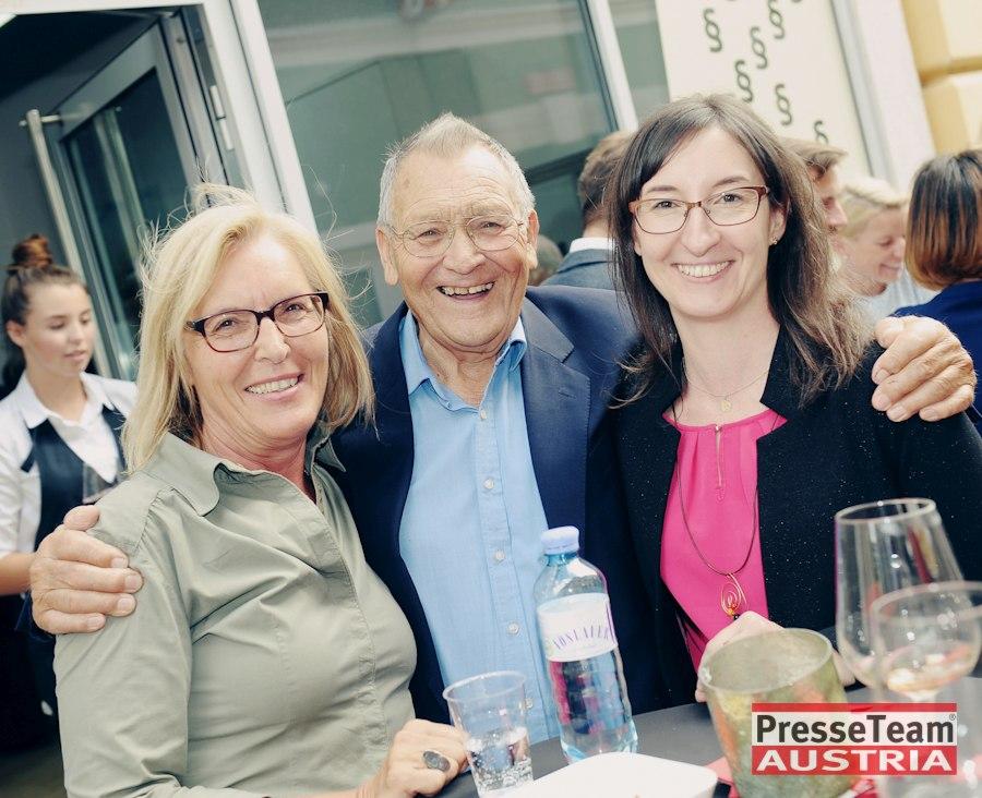 Ferdinand Lanker 27 - Lanker   Obergantschnig Rechtsanwälte Sommerfest