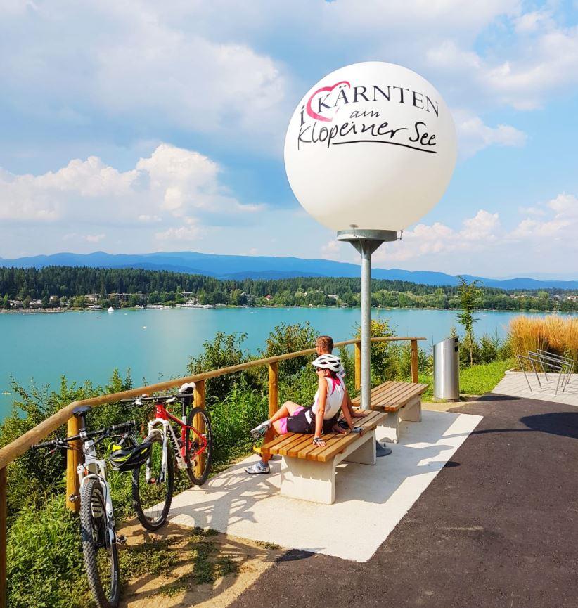 Urlaub am See in Kärnten buchen