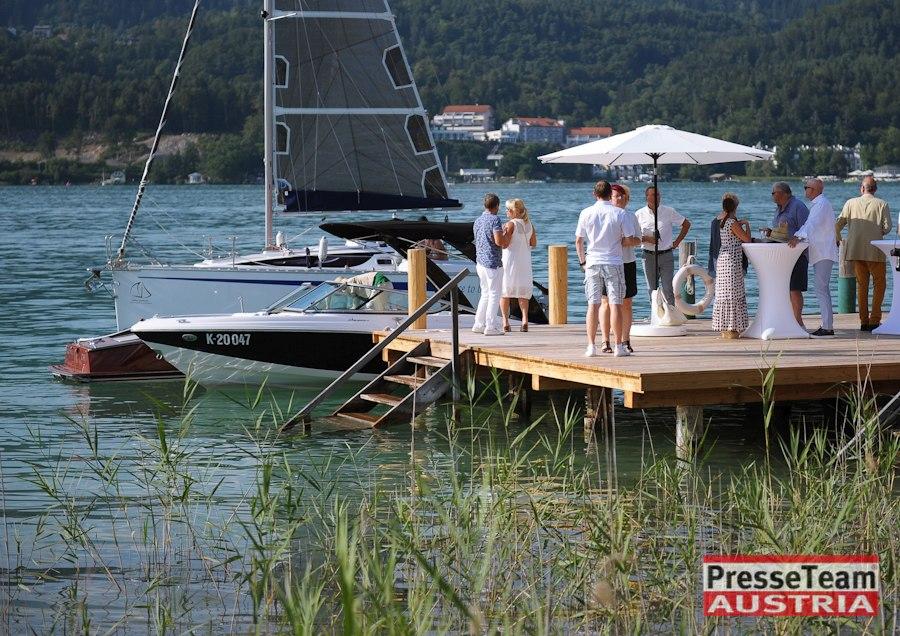 Südsee Hubert Wallner DSC 8619 - So feiert man am Wörthersee eine Neueröffnung