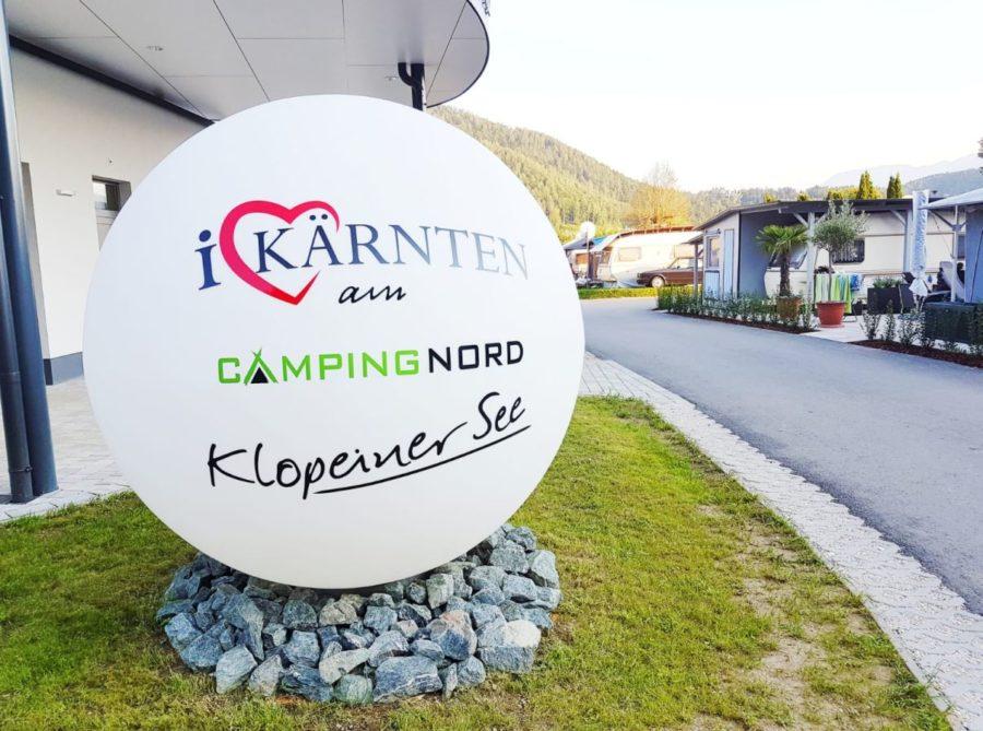 klopeiner see camping