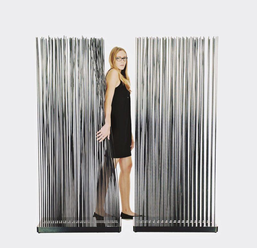 aufgeschnappt der sch nste sichtschutz raumteiler aus der szene. Black Bedroom Furniture Sets. Home Design Ideas